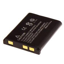 MTEC Akku Batterie für Nikon EN-EL10 Olympus LI-40B LI-42B Battery 700mAh