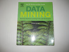 Data Mining von Eibe Frank, Ian H. Witten, Mark A. Hall  , 2. Aufl. 2005