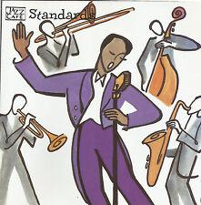 JAZZ CAFE - STANDARDS - CD