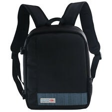 Waterproof Camera Backpack Bag Case for DSLR SLR Canon EOS Rebel Nikon Sony