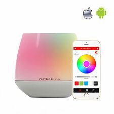 PLAYBULB Led flameless Candles Smart Battery Operated Changing Color light