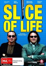 Slice Of Life (DVD, 2009) FRENCH COMEDY [Region 4] NEW/SEALED