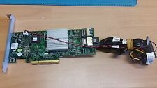 Dell Perc H310 SATA / SAS HBA Controller RAID 6Gbps PCIe x8 LSI 9240-8i 0HV52W