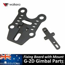 Walkera G-2D Gimbal Parts G-2D-Z-08 Fixing Board (Above)