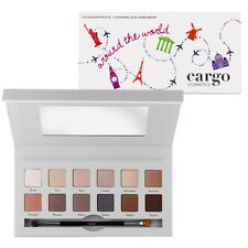 Cargo Around the World Eyeshadow Palette