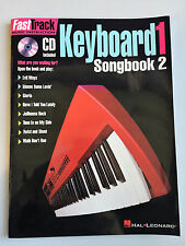 Fast Track Keyboard1 Songbook 2