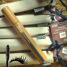 Zao Sheathing Mascara 085 Wimperntusche Ebony Schwarz Naturkosmetik zertifiziert