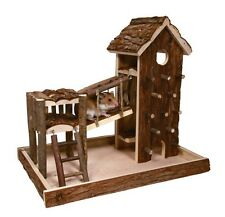 NEW Trixie Birger Playground Climbing & Exercise Fun For Hamster 61642