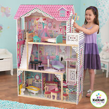 Annabelle Dollhouse by Kidkraft - Wooden Doll House ~ideal for Barbie Dolls