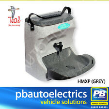 Teal Handeman XTRA HMXP Portable Handwash Sink Unit Warm Water Up To 5 hrs GREY