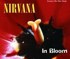 Nirvana : In Bloom CD (1992)