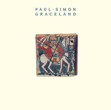 PAUL SIMON (NEW SEALED CD) GRACELAND (2011 REMASTERED EDITION + 3 BONUS TRACKS)