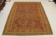 Modern Nomaden Kelim Sale - % Perser Teppich Orientteppich 4,15 X 3,24
