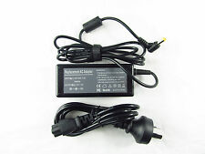 12V 4A AC DC Adapter Power Supply For SAMSUNG ACER BenQ AOC LCD Monitor TV TFT