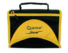Quantum Sea Rig Wallet Vorfach Tasche Vorfachtasche Angeltasche 8401040..