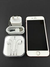 Apple iPhone 6S 128GB A1688 Rose Gold Smartphone UNLOCKED Excellent