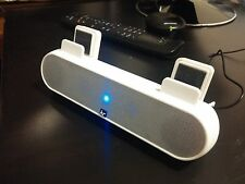 Kitsound Tablet and Smartphone Sound Stand Portable Speaker / Dock