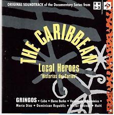 Gringos / Histories del Carib / Soundtrack