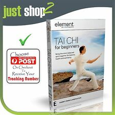 Element - Tai Chi For Beginners : New Exercise Fitness DVD