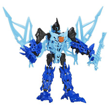 Transformers Age Of Extinction construct-bots Strafe New