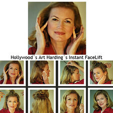 Secret Lift Instant Face and Neck Lift (Light Hair) Facelift Tapes.Anti Wrinkles
