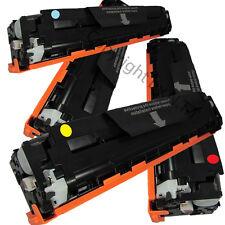 4 XL Toner für HP LaserJet Pro 200 Color M251n M251nw M276n M276nw 131X 131A SET