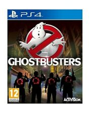 GHOSTBUSTERS (PS4) [NEW GAME]