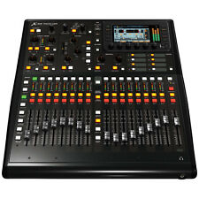 BEHRINGER X32 PRODUCER 40-Input 25-Bus Digital Mixing Console + Full warranty