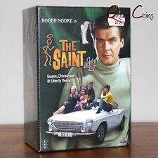 Simon Templar The Saint - DVD Boxed Set 4 Adventures 72 to 95