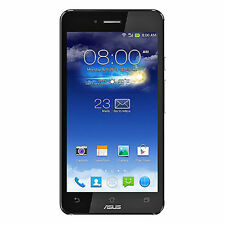 Asus PadFone X - 16GB - Black (AT&T) 4G LTE Android Smartphone T00D  - SRB