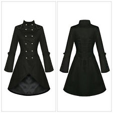 2017 NEW Double-Breasted Women's Trench coat Cotton blend parka outwear overcoat