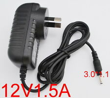 AC Adapter Wall Charger Power Supply AU for Acer Iconia Tablet A500 A100 A501