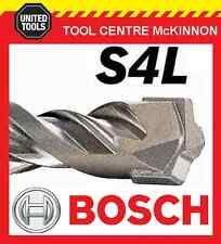 BOSCH 5.5mm SDS PLUS HAMMER DRILL BIT (50mm DRILLING DEPTH) – MADE IN GERMANY