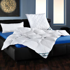 Frankenstolz Mikrofaser Ganzjahresbett Steppbett Bettdecke 135x200 cm 95° Wäsche