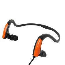Coby CV-E307 Neckband Headphones GYM Bud Lightweight CVE307 /GENUINE