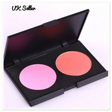 Matte And Shimmer Blush contour powder Makeup Palette pro Contour Palette