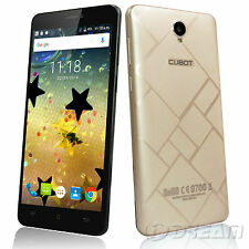 Unlocked CUBOT MAX 6'' Android 6.0 DUAL SIM 4G LTE Mobile Phone 32GB 3GB 13MP UK