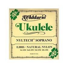 D'Addario , Saiten Satz für Konzert Ukulele, EJ88S, I11*