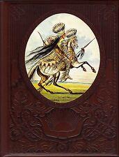 Die großen Häuptlinge ( Reihe: Der Wilde Westen) Time-Life - Kunstledereinband