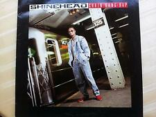 Shinehead - Chain Gang-Rap