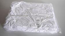 frankenstolz Mono Ganzjahres Decke 155x220 cm Steppbett Bettdecke weiß