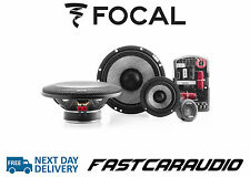Focal Access Series 165 AS3 Component Car Speakers 3-Way 16.5cm 6.5""