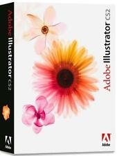 Adobe Illustrator CS2 WINDOWS - Download Version