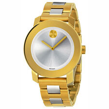 Movado Bold Two-tone Ladies Watch 3600129-AU