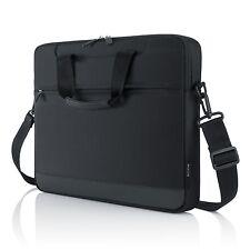 Belkin Slim Lightweight Messenger Bag for Laptops Macbooks Chromebooks upto 13''