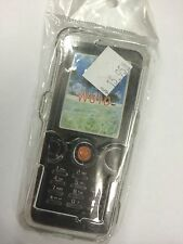 Sony Ericsson W610,W610i Crystal Hard Case - Clear CPC525.Brand New in packaging