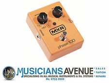 MXR107 PHASE 100 PHASER EFFECTS PEDAL