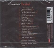 Maurane - Best Of   (CD/NEU/OVP in Folie)