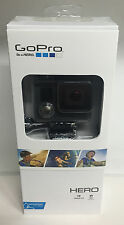 GoPro Hero Action Sports Camera 5MP, Camcorder, Built in Mic, Waterproof 40m NEW