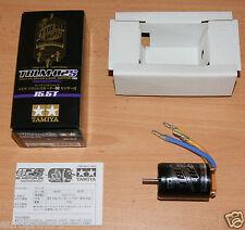 Tamiya 54612 TBLM-02S Brushless Motor 02 (Sensored) 15.5T (TT01/TT02/XV-01), NIB